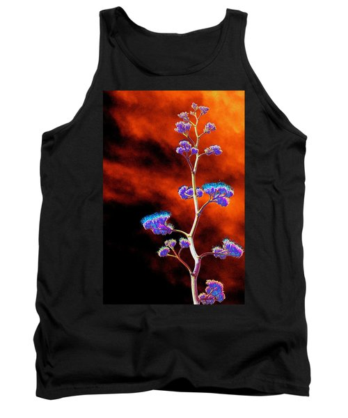 Agave Through Tequila Eyes Tank Top