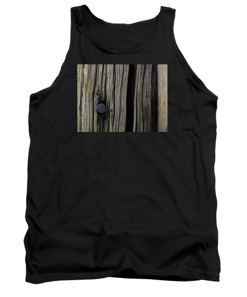 Aged Tank Top