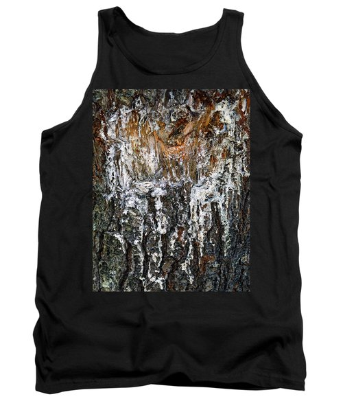 Tank Top featuring the photograph Agony And Ecstasy by Lynda Lehmann
