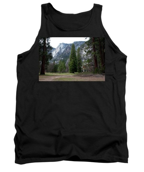 Ahwahnee Setting Tank Top