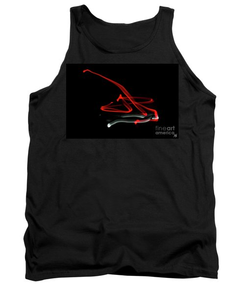 Aikido - Tenchinage, Omote Tank Top
