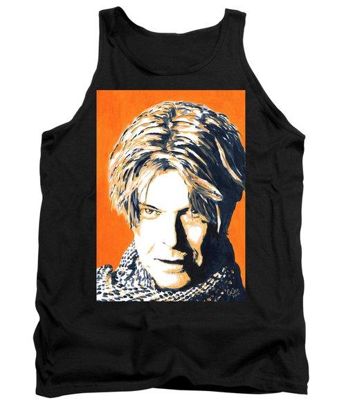 Aka Bowie Tank Top