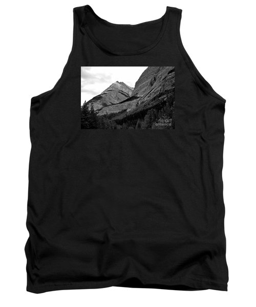 Tank Top featuring the photograph Alberta, 2015 by Elfriede Fulda