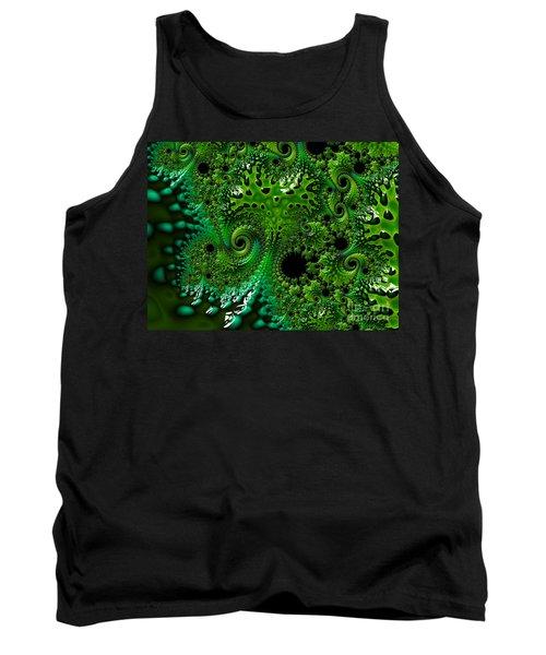 Algae Tank Top