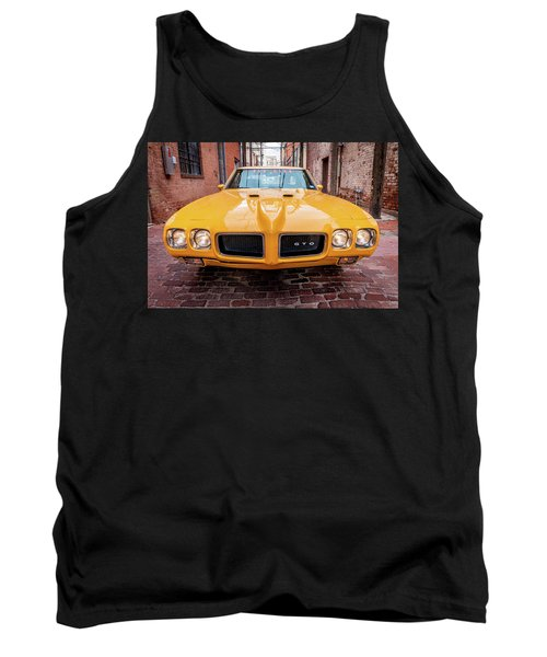 All American Muscle Tank Top