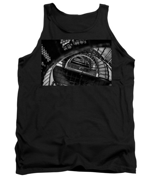 All The Way To The Top Tank Top