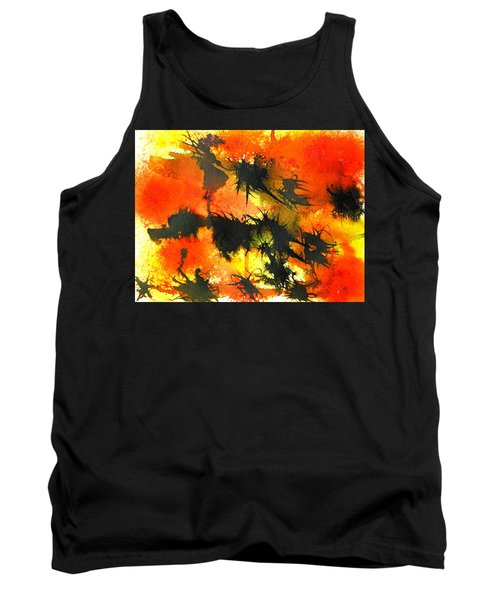 Allergic Reaction Tank Top