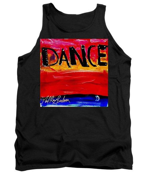 Allways Dance Tank Top