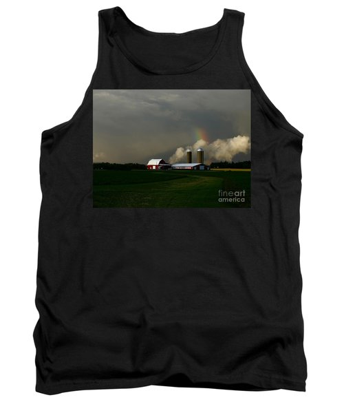 Almost Down Ll Tank Top