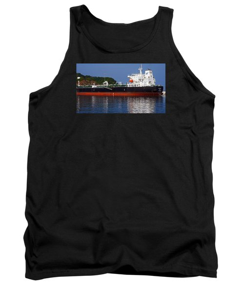 Alpine Meadow Tank Top
