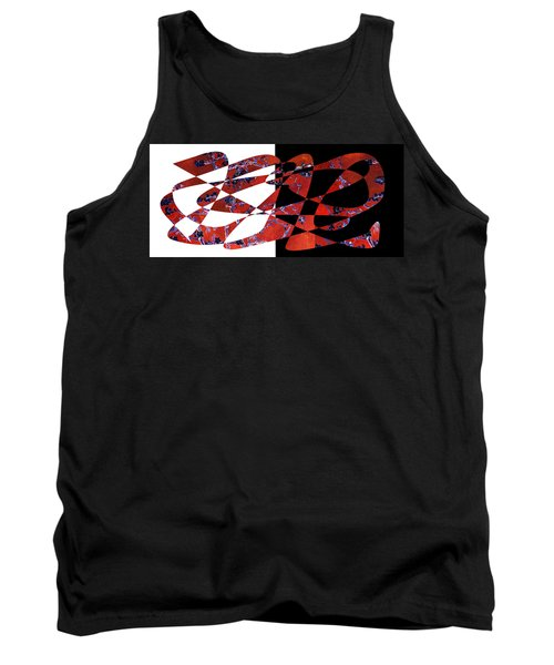 American Intellectual 6 Tank Top