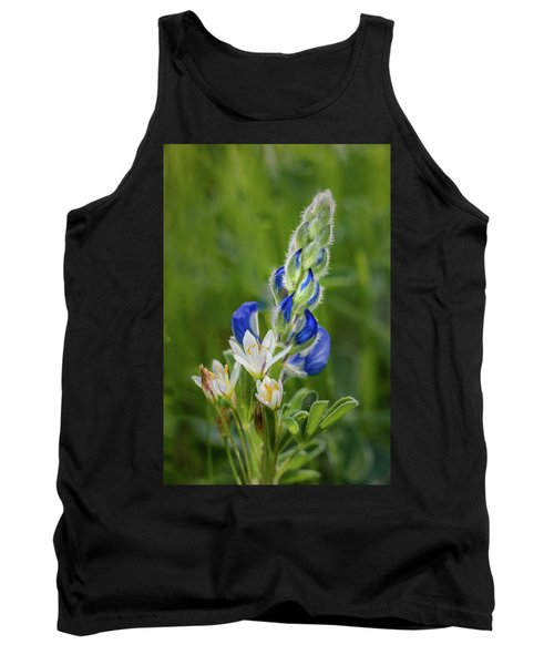 An Intimate Bouquet Tank Top