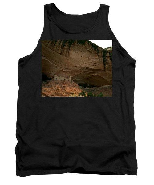 Anasazi Indian Ruin Tank Top