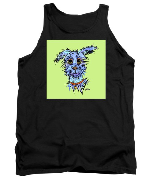 Andre Tank Top