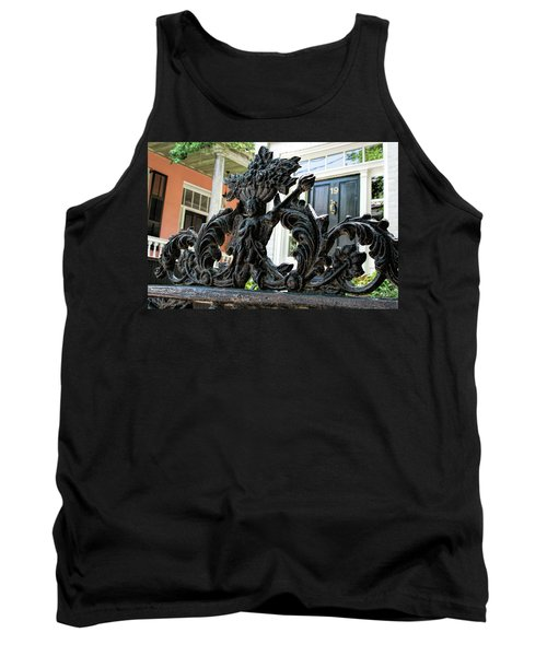 Angel Gate Tank Top