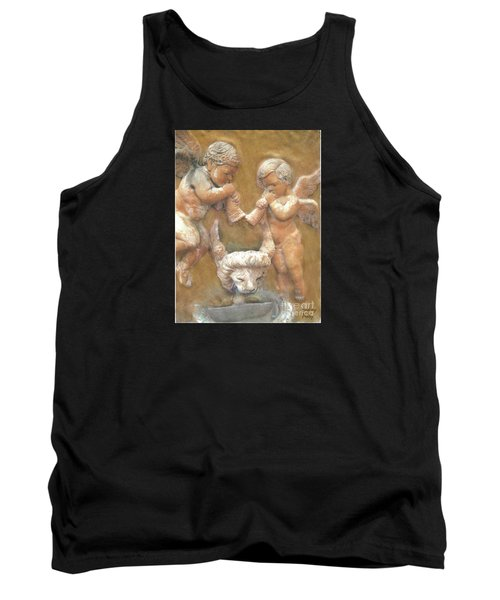 Angels Of Ft. Lauderdale Tank Top