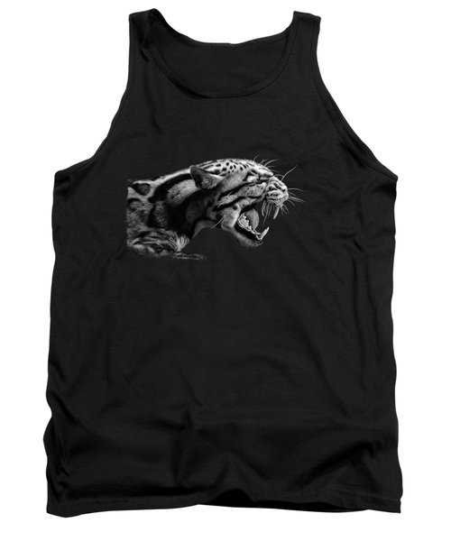 Anger Tank Top
