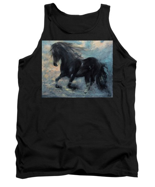 Another Kind Of Flight Tank Top
