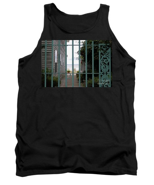 Another Life Tank Top