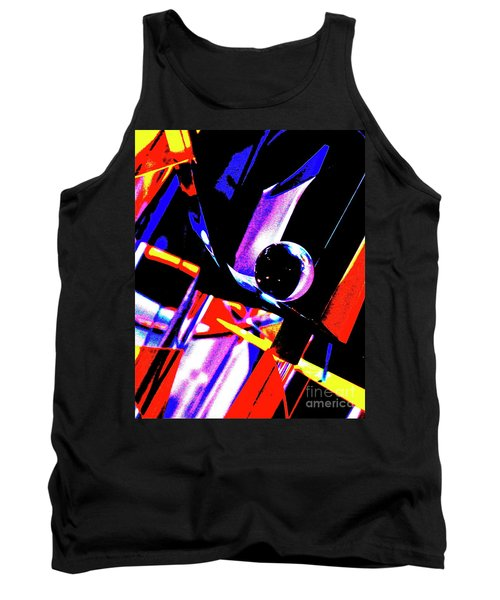 Anti Gravity Tank Top by Xn Tyler