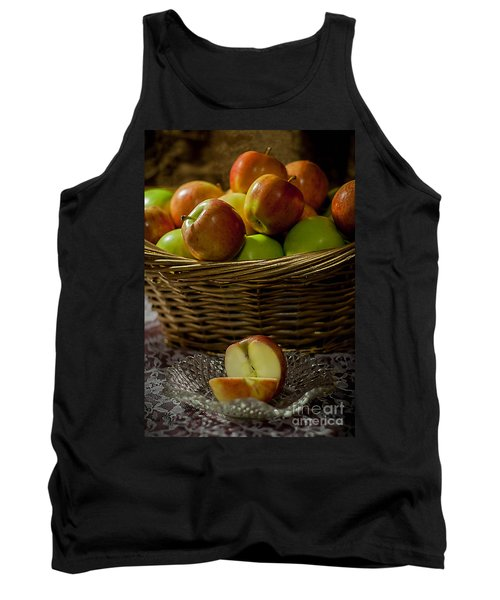 Apples To Share Tank Top