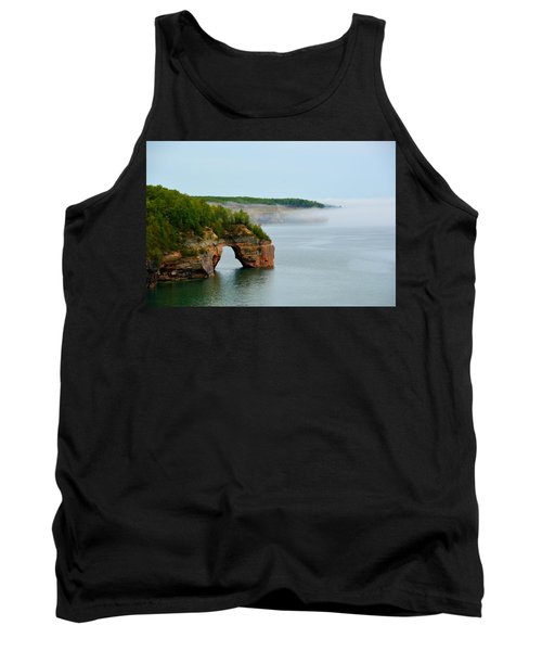 Arch Over Superior Tank Top