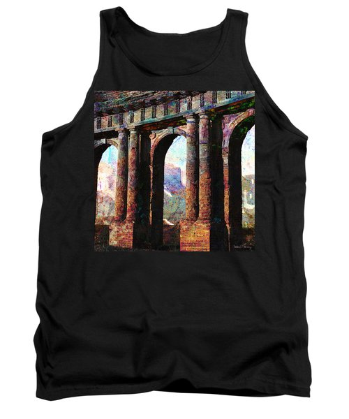 Arches Tank Top