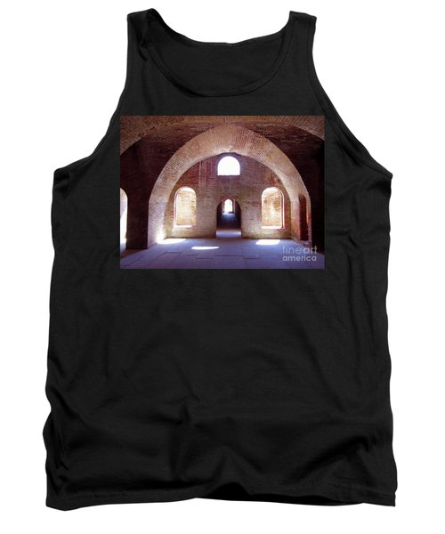 Arches Of Sunshine Tank Top