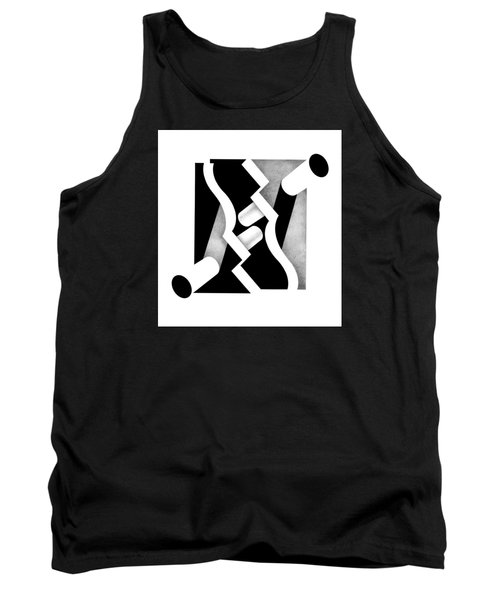 Archtectonic 1 Tank Top