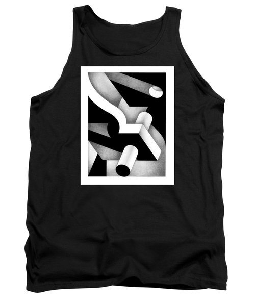 Archtectonic 12 Tank Top