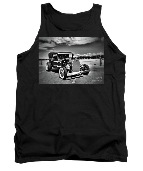 Are We Ready To Fly? Tank Top
