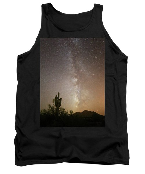 Arizona Night Tank Top
