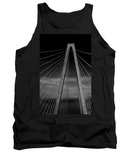 Arthur Ravenel Jr Bridge Tank Top