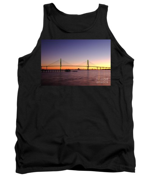 Arthur Ravenel Jr. Bridge Tank Top