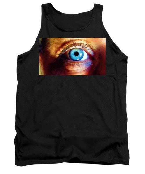 Artist Eye View Tank Top