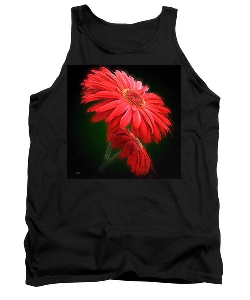 Artistic Touch Tank Top