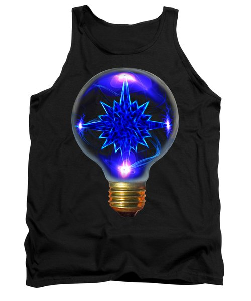 A Bright Idea Tank Top