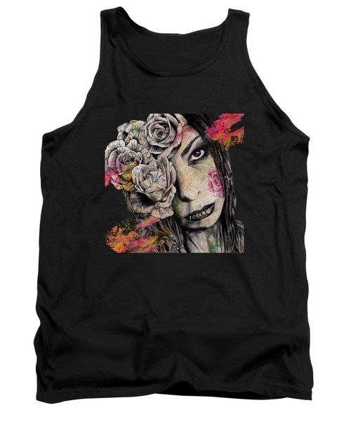 Of Suffering Tank Top