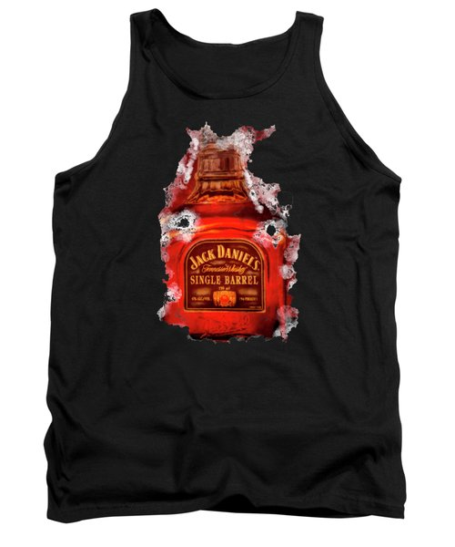 Tennessee Wiskey Tank Top