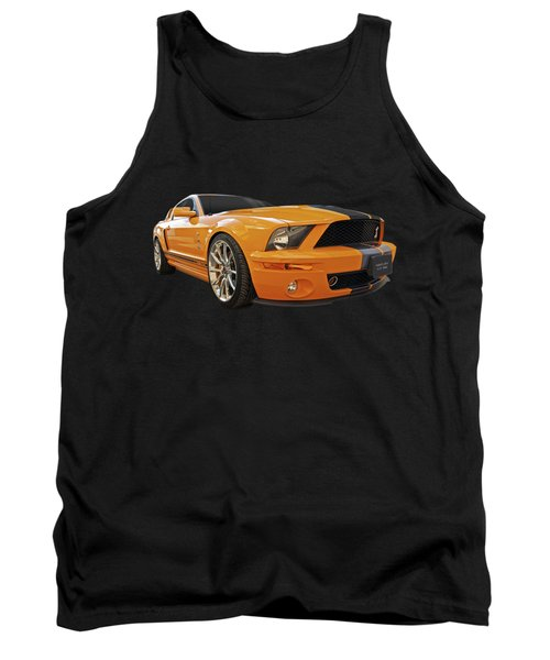 Cobra Power - Shelby Gt500 Mustang Tank Top