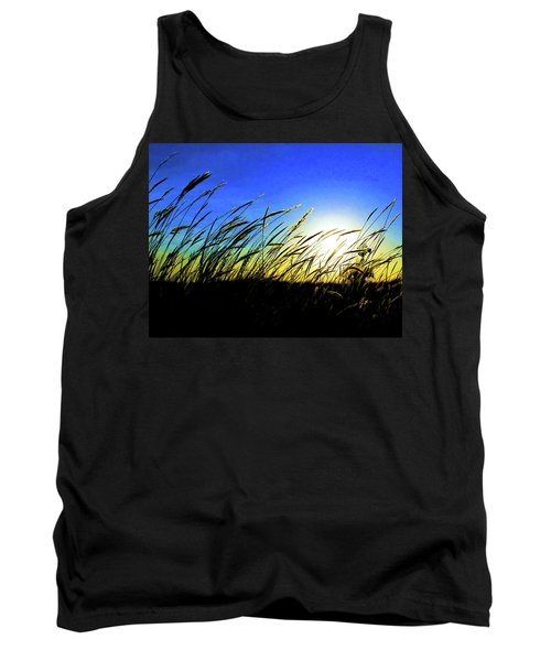 Tall Grass Tank Top