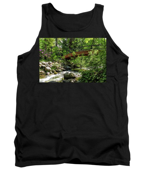 Ashland Creek Tank Top