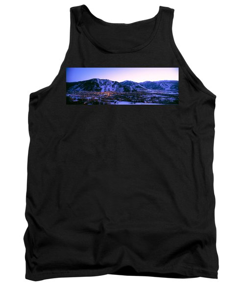 Aspen, Colorado, Usa Tank Top