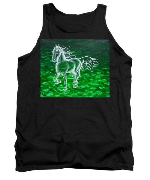 Astral Horse Tank Top