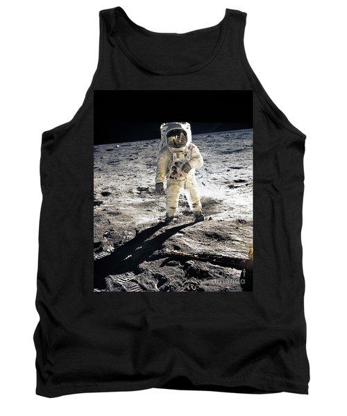 Astronaut Tank Top