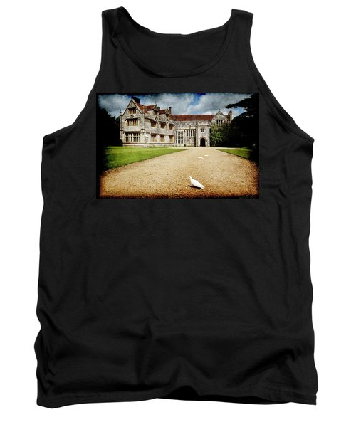 Athelhamptom Manor House Tank Top