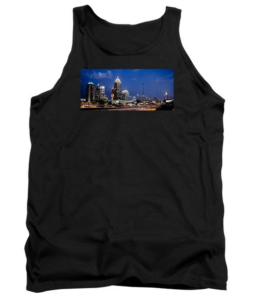 Atlanta Midtown Tank Top