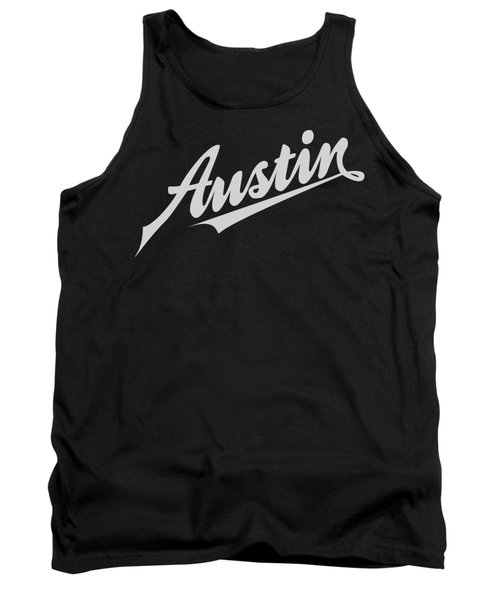 Austin Tank Top