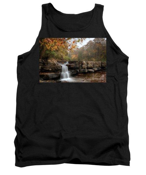 Autumn Water Tank Top