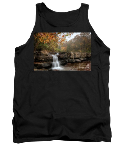 Autumn Water Tank Top